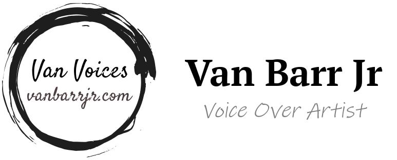 Van Barr Jr